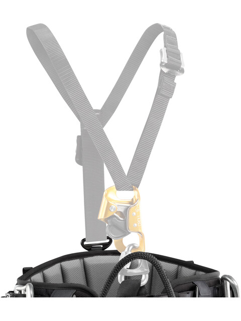 Petzl Shoulder Straps for Sequoia SRT